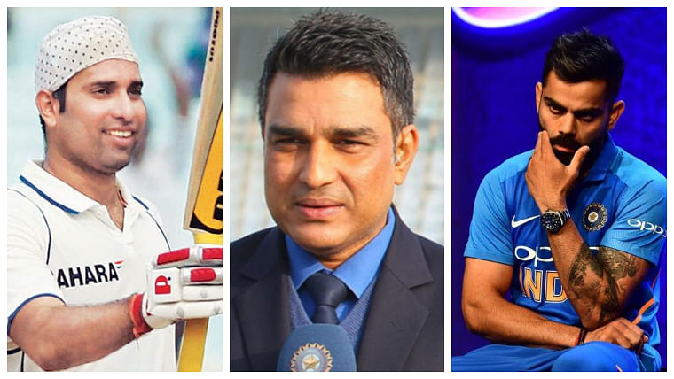 Worst Tweet of the decade: When Sanjay Manjrekar said Kohli had no future in Tests