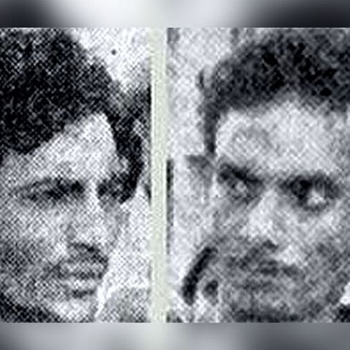 Who are Ranga and Billa? The two criminals often remembered by activists and politicians