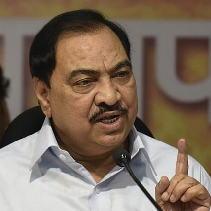 Eknath Khadse blames party insiders for defeat of Pankaja Munde and his daughter