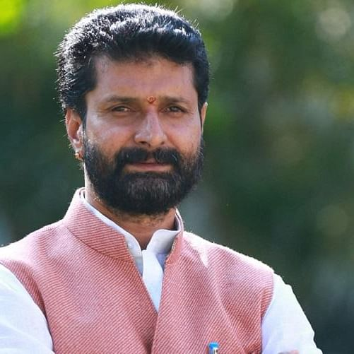 'Anti-nationals should get bullet, not biryani': Karnataka minister backs Anurag Thakur