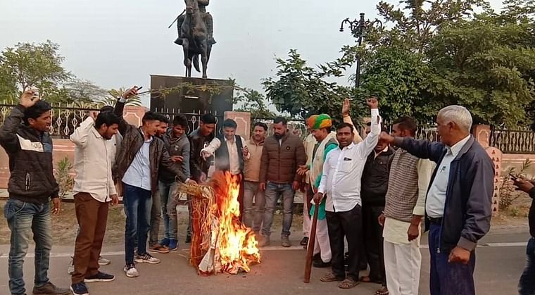 Jat community battle over Panipat