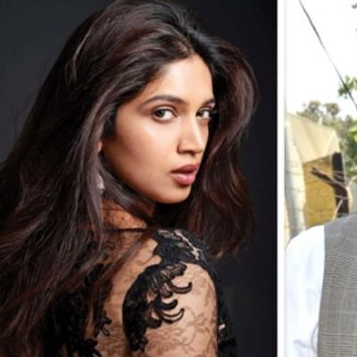 With back to back hits, Bhumi Pednekar is now 'female Akshay Kumar', her career graph is proof