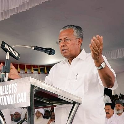 'Modi govt is implementing Hitler-like RSS' policies, Kerala won't follow': CM Pinarayi Vijayan
