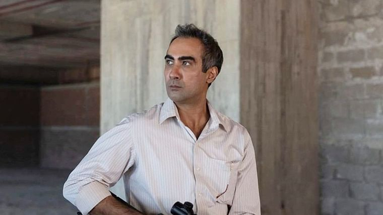 CAA Protests: Ranvir Shorey loses cool, terms it #MeToo after woman calls him ch****e