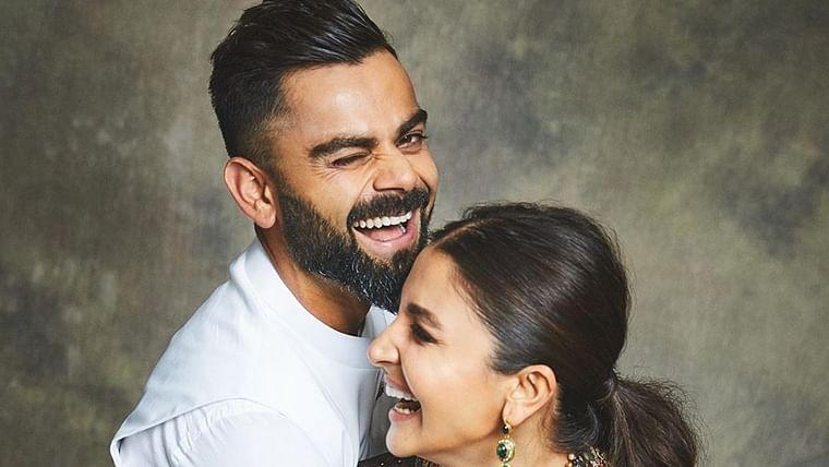 Virat Kohli's 'unbeaten knock' was a special wedding anniversary gift for Anushka Sharma