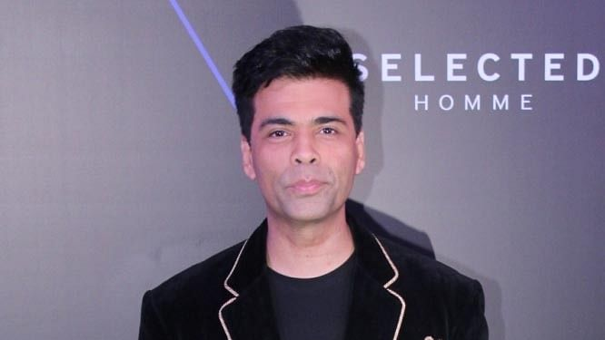 Karan Johar submits documents, pen drive after NCB issues notice over viral party video