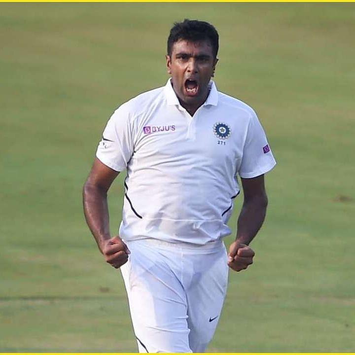 Muralitharan believes Ashwin can take 800 Test wickets, but Nathan Lyon not 'good enough'