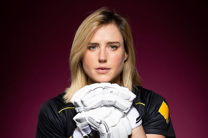 Australian all-rounder Ellyse Perry named as ICC Women's Cricketer of the year