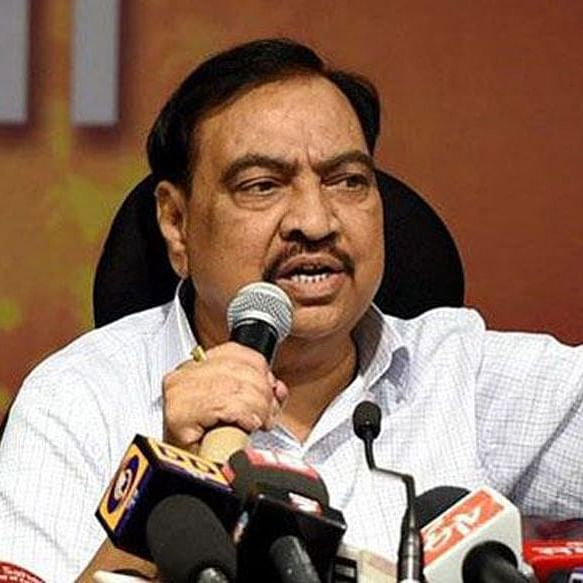 Disgruntled Khadse hints he may consider other options
