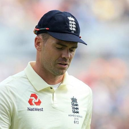 Calling it a day? James Anderson declares 'retirement' after terrible loss