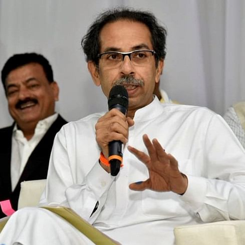 Uddhav stops BJP in its tracks, promises no NRC detention centres in Maharashtra