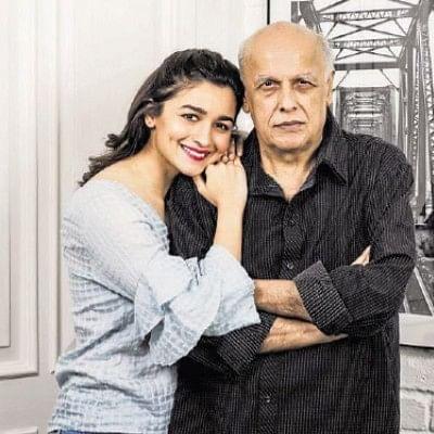 Wonder why Alia Bhatt is successful? She hasn't inherited THIS from her father Mahesh Bhatt