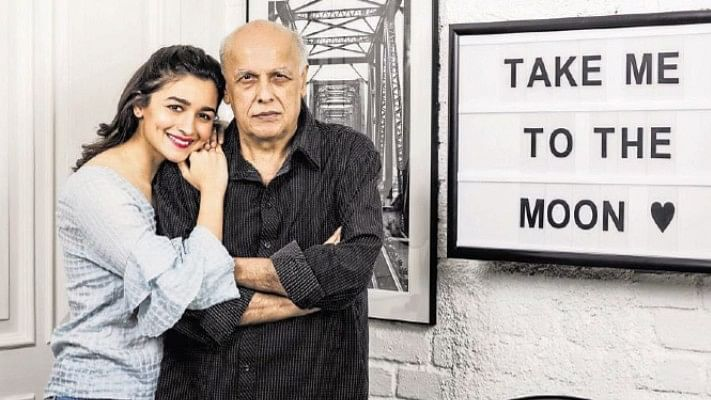 Wonder why Alia Bhatt is successful? She hasn't inherited THIS from her father Mahesh Bhatt