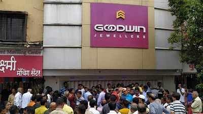 Goodwin Jewellery owners in EOW custody