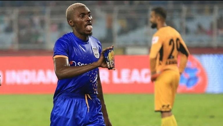 Referee makes racist slur in ISL; AIFF to take strict action