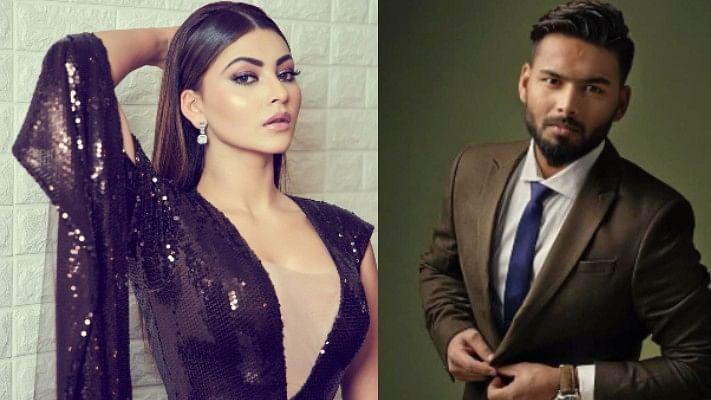 Is Urvashi Rautela, Rishabh Pant's real-life 'Zoya Factor'?