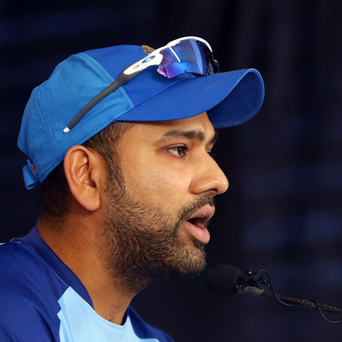 Rohit Sharma feels India-Australia series will be 'different ball game' with Steve Smith and David Warner back in action