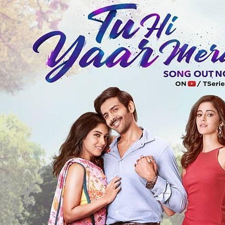 Pati, Patni Aur Woh: Arijit Singh creates magic again with new track 'Tu hi Yaar mera'
