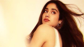 Janhvi Kapoor: Getting papped is weird