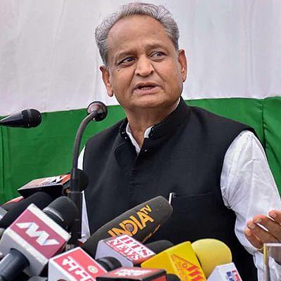 Rajasthan CM Ashok Gehlot slams Nirmala Sitharaman for her comments on Rahul Gandhi meeting migrant labourers