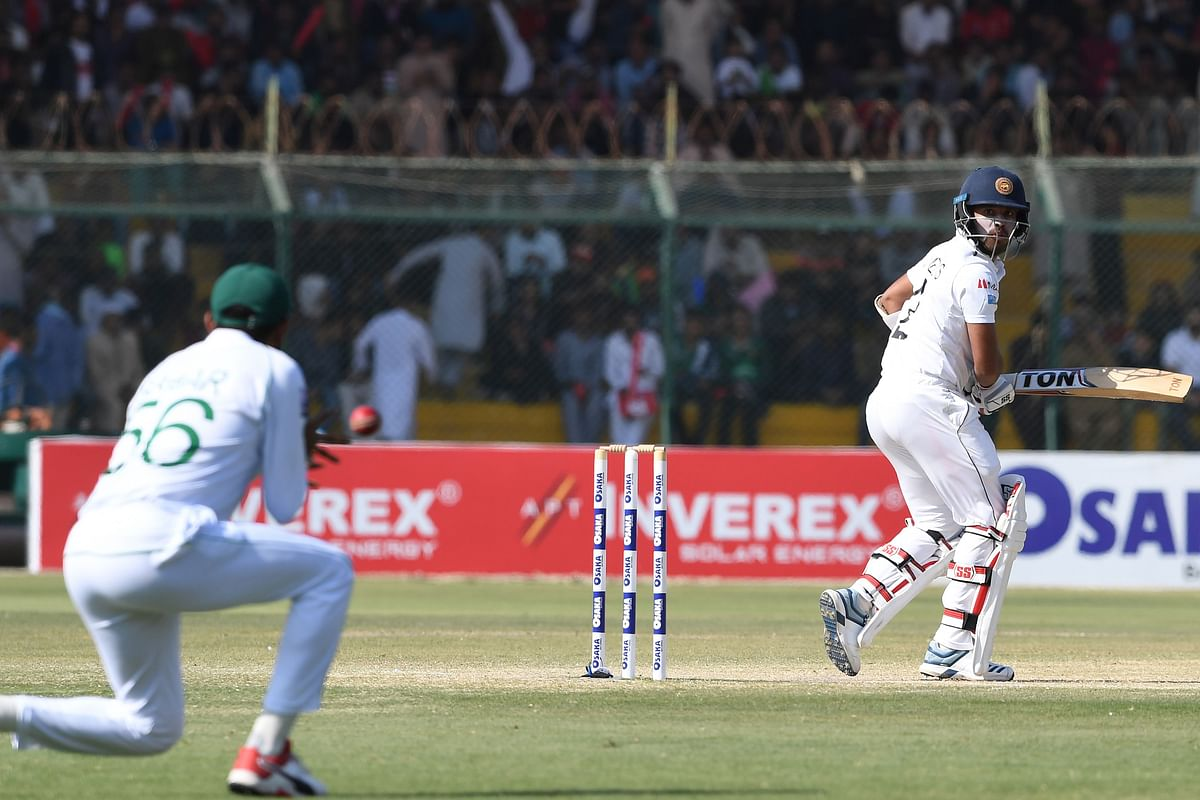 Pakistan vs Sri Lanka: A home victory just at hand