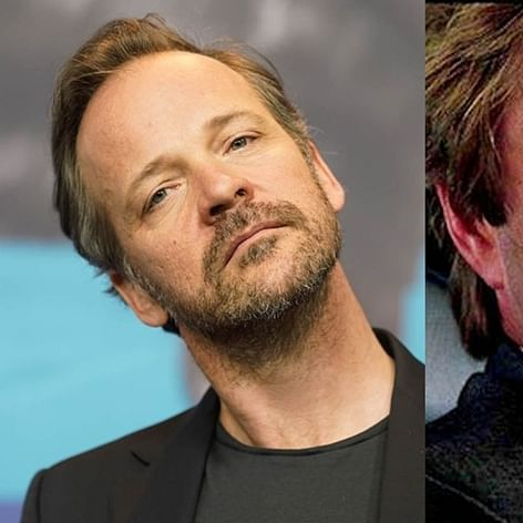 Peter Sarsgaard to play Harvey Dent in Robert Pattinson's 'The Batman'?