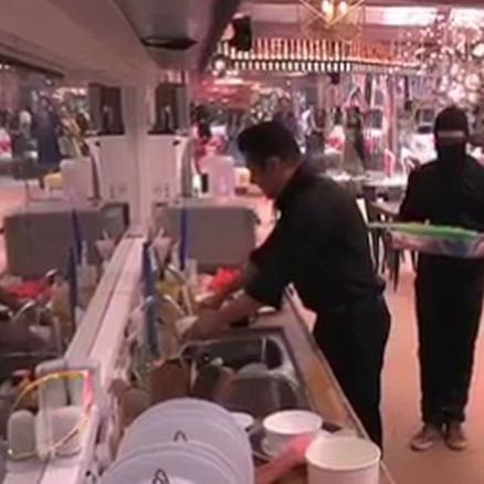 Salman Khan cleans dirty dishes and washroom to teach 'Bigg Boss 13' contestants a lesson