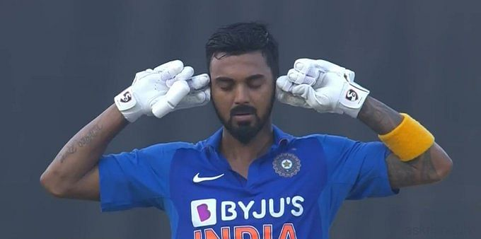'Will never go to Koffee with Karan': Twitter reacts to KL Rahul's celebration