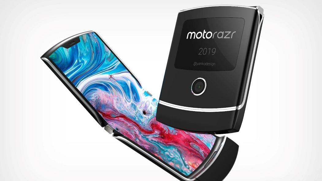 Motorola delays foldable Razr's sale due to high demand