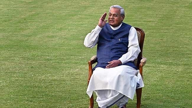 Vajpayee's legacy in present day India of name calling