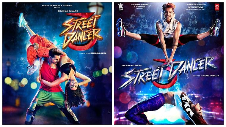 Street Dancer 3D: Varun Dhawan and Nora Fatehi's 'Garmi' is too 'garam' to handle