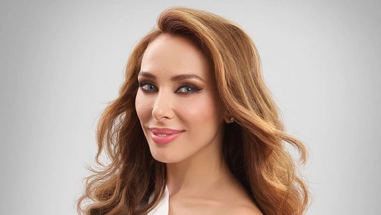 Has Iulia Vantur's Bollywood debut film been scrapped?
