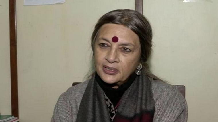 RSS chief should read Constitution, says CPM leader Brinda Karat