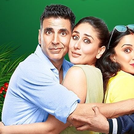 Akshay Kumar draws flak for controversial dialogue against Lord Ram in 'Good Newwz' trailer
