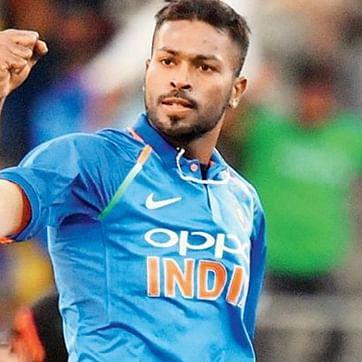 Wasn't doing justice to myself and the team: Hardik Pandya
