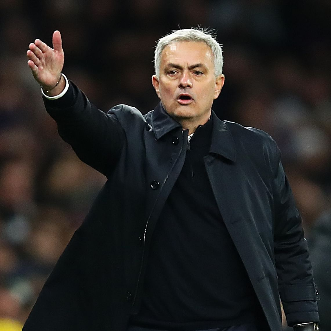 United is a closed chapter for me, says Jose Mourinho