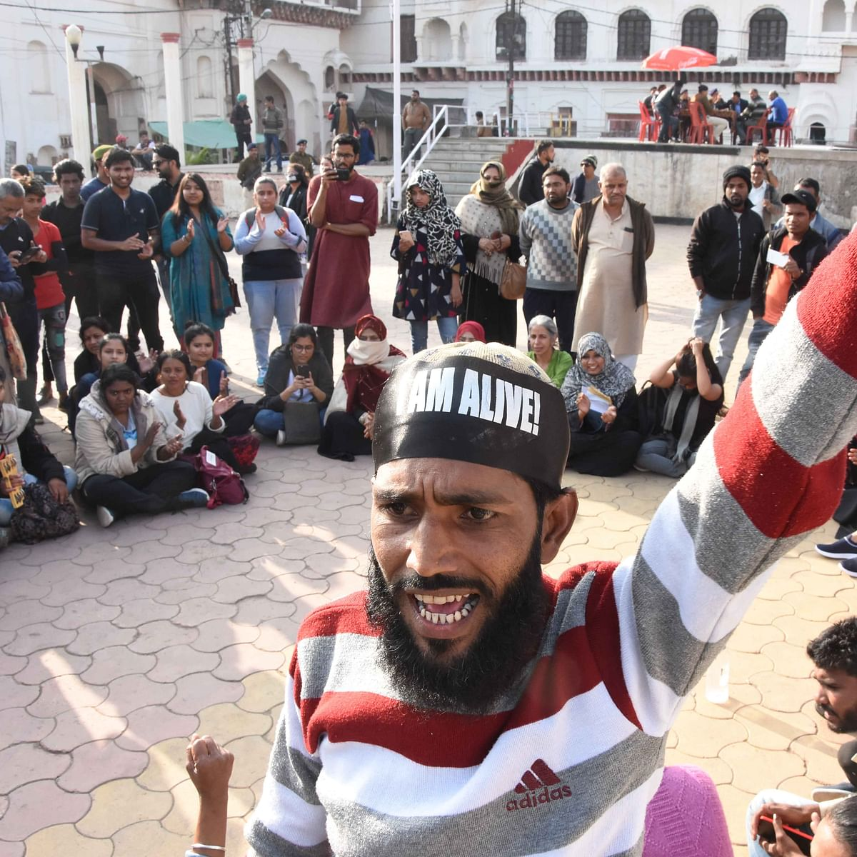 Bhopal: Over 150 booked for gathering at Iqbal Maidan