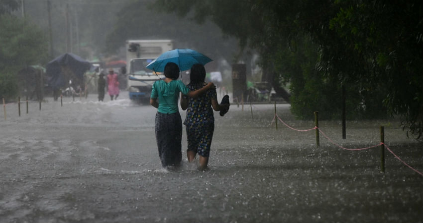 Mumbai: IMD forecasts few days of rain in the next week