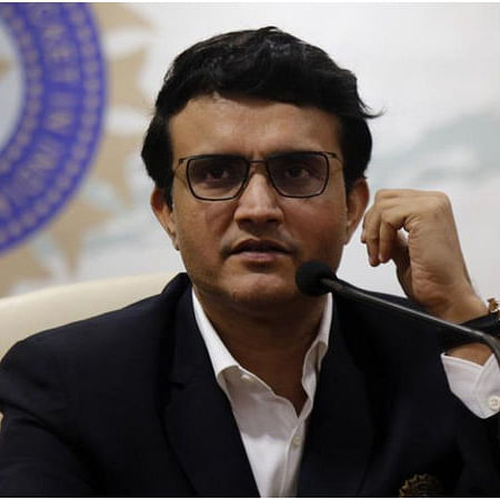 """""""He was special, one of the best"""": Sourav Ganguly on a former teammate"""