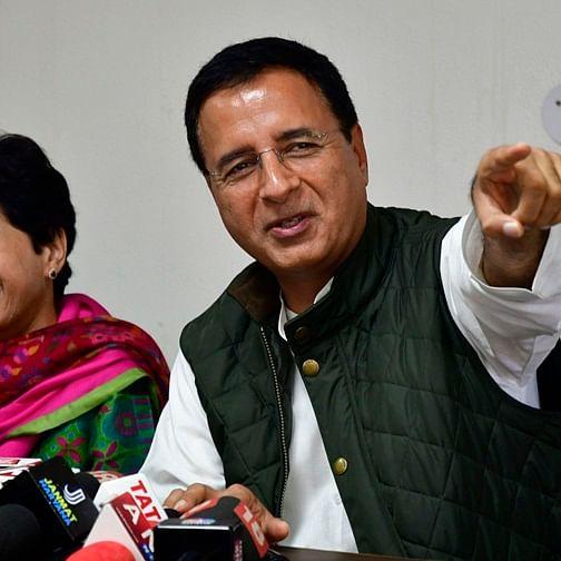 Congress alleges Rs 5,000 crore 'mining scam' under BJP-led govt in Haryana; demands probe