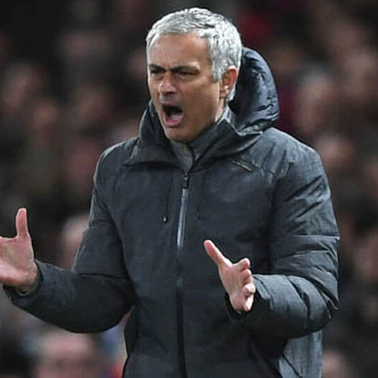 Always believed in Tottenham Hotspur's vision, says Jose Mourinho