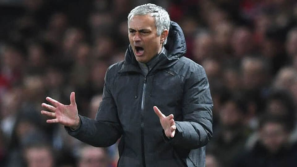 Jose Mourinho handed one-match ban from European competition