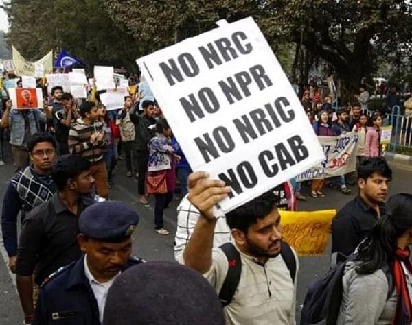 NRC dead, NPR comes Alive