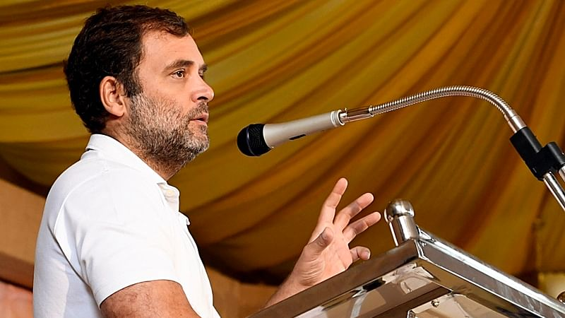 Attempt by 'Modi-Shah govt' to ethnically cleanse Northeast: Rahul Gandhi on Citizenship Bill