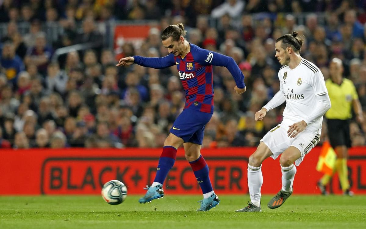 Barcelona vs Real Madrid: After 17 years, El Clasico goes goalless