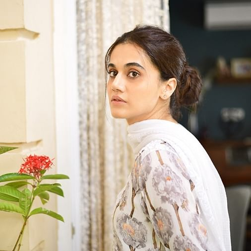 Taapsee Pannu's Thappad: It's not just a slap, it's a mindset