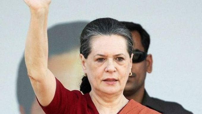 Sonia talks of probe into all Modi's wrongs