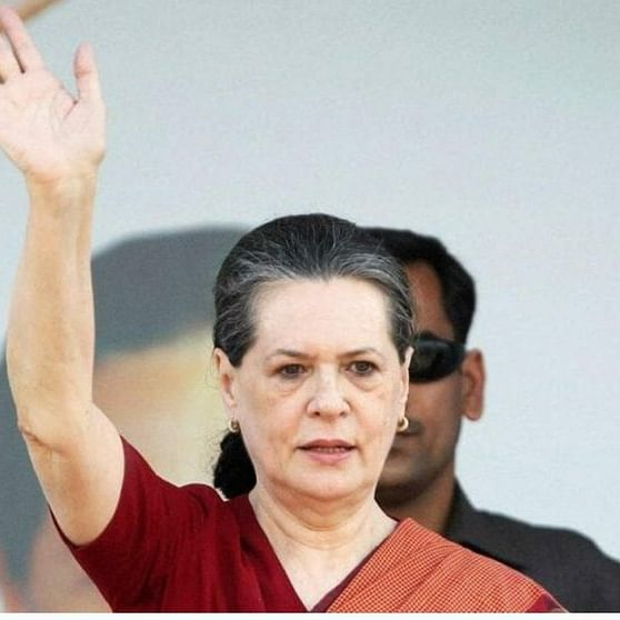 Sonia talks of probe into all Modi's wrongs