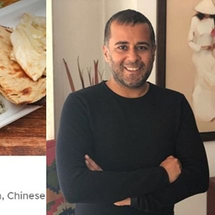 Zomato asks for bizarre restaurant names, and even Chetan Bhagat was blown away by this one