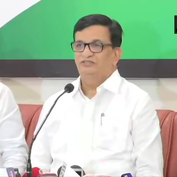 It's a loan package, not relief package: Congress